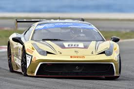 Ferrari 458 Challenge - 2014 ferrari 458 challenge evoluzione supercar race racing
