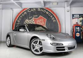 porsche 911 convertible 2005 2005 porsche 911 carrera cabriolet c2 stock 1204x for sale near