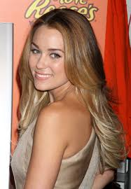 pics of platnium an brown hair styles lauren conrad layered cut platinum highlights round brush and