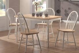 White Wooden Dining Table And Chairs How To Buy A Dining Or Kitchen Table And Ones We Like For