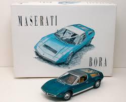 maserati bora gr4 crown model 1 24 maserati bora クラウンモデル マセラティ ボーラ