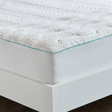 mattress protectors u0026 mattress toppers bedgear performance bedding
