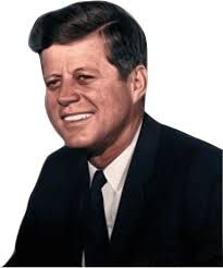 john f kennedy profiles of the presidents
