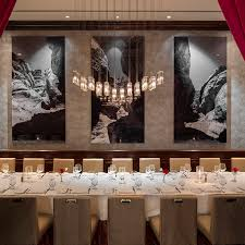 Las Vegas Restaurants With Private Dining Rooms Charlie Palmer Steak Las Vegas Private Dining