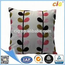 Feather Seat Cushions Feather Proof Cushion Cover Feather Proof Cushion Cover Suppliers