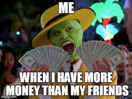 Meme Money - 50 very funny money meme pictures and images