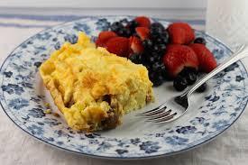 lorraine cuisine eggs lorraine lindas best recipes