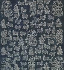 Block Print Wallpaper Ganesha Radha Krishna Block Print U2014 Lord Krishna Handicrafts