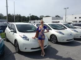nissan canada thank you commercial nissan leaf vs chevy volt vs bmw i3 cleantechnica