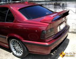 bmw e36 lightweight photos e36 lightweight rear spoiler e36 lightweight rear spoiler