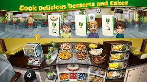 jeux de cuisine cooking cooking fever télécharger