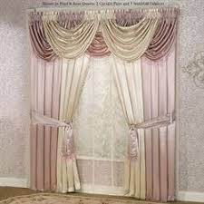 Fancy Drapes Elegant Curtains Touch Of Class