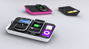 Device Charging Station Rrefresh Multi Device Charging Station