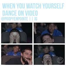 Dance Memes - memes about dancing skills