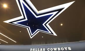 a look inside the dallas cowboys spectacular new practice