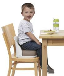 booster seats for dinner table oxo tot perch booster seat for big kids still need a boost to reach