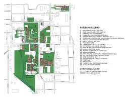 How Big Is 15000 Square Feet Wiley College Campus Map