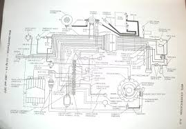 motor wiring help w pics 1970 johnson 115hp page 1 iboats