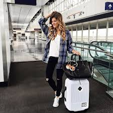 70 summer airplane outfits travel style ideas need to try summer