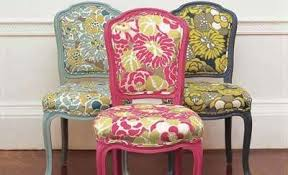 Fabric Chairs For Dining Room Awesome Upholstery Fabric For Dining Room Chairs Photos