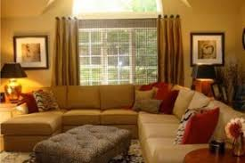 Small Family Room Ideas - Comfortable family room