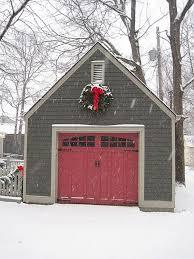 Dutchess Overhead Door Great For The Holidays Dutchess Overhead Doors Inc Www