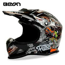 motocross helmet beon mx 16 motocross helmet atv off road racing helmets cross bike