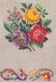 Flower Designs On Paper Regency Crafts U0026 Pastimes Emily Hendrickson Regency Author