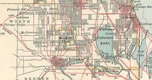 map of calumet michigan calumet city illinois united states britannica