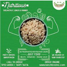 nutritious breakfast lunch and dinner order lunchboxmc