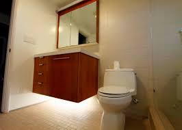 Mid Century Modern Vanity Bathroom Awesome Mid Century Modern Bathroom Vanity Ideas With