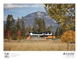 Lindal Cedar Homes Floor Plans turkel design plan library by lindal cedar homes issuu