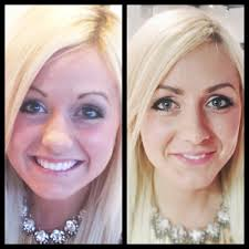 carly s carly s brow transformation youtube
