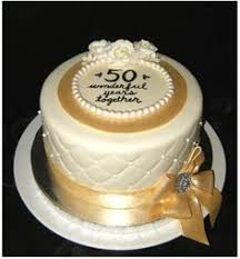 50th wedding anniversary cakes heart shaped golden anniversary cake weddings