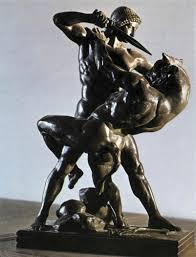 the men of the women in greek myths