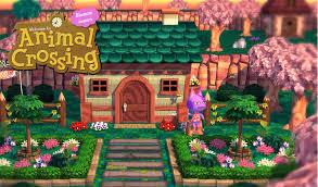 Animal Crossing Town Flag Animal Crossing Blossom Season Fantendo Nintendo Fanon Wiki