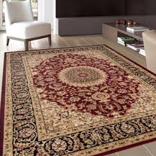 burgundy 7x9 10x14 rugs shop the best deals for oct 2017