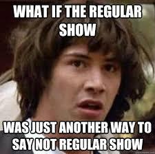 Funny Regular Show Memes - regular show funny meme keywords and pictures