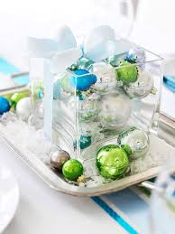 Blue And Silver Christmas Decorations Images by Top 40 Blue And White Blue And Silver Christmas Decoration Ideas