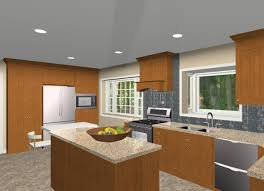 Different Kinds Of Kitchen Cabinets by Different Island Shapes For Kitchen Designs And Remodeling