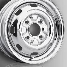 volkswagen bug wheels u s wheel 130 series oem vw beetle ghia style chrome wheels 130