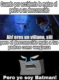 Memes De Batman - batman siempre triunfa meme by sal1905 memedroid