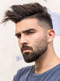 34 best boys mens hairstyles images on pinterest hairdos