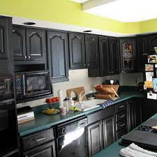 decorate turquoise kitchen cabinets