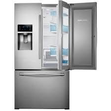 home depot waterwall dishwasher black friday samsung 27 8 cu ft food showcase french door refrigerator in