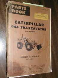 100 caterpillar 922 service manual 3054 motores cat