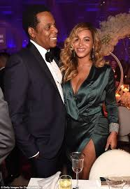 jay z admits he cheated on beyonce to dean baquet daily mail online