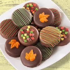 where can i buy chocolate covered oreos 12 autumn celebration chocolate covered oreos acc1004a a gift