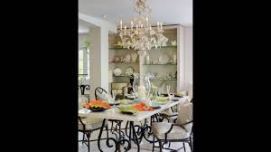 indoor wrought iron dining room sets youtube