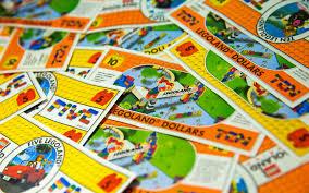legoland thanksgiving legoland dollars to appear on the travelex exchange board travel